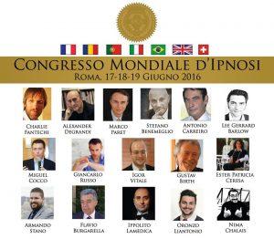 International Rome Symposium